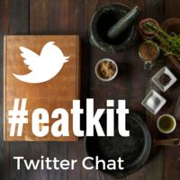 #EatKit Twitter Chat