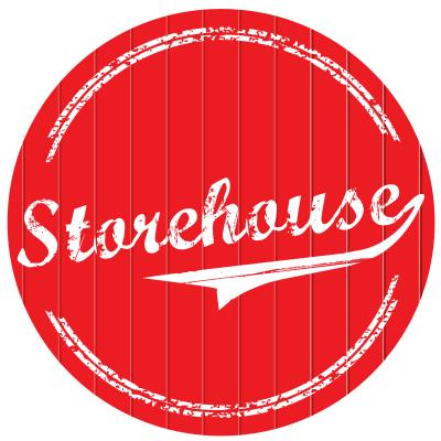 Storehouse Logo Master