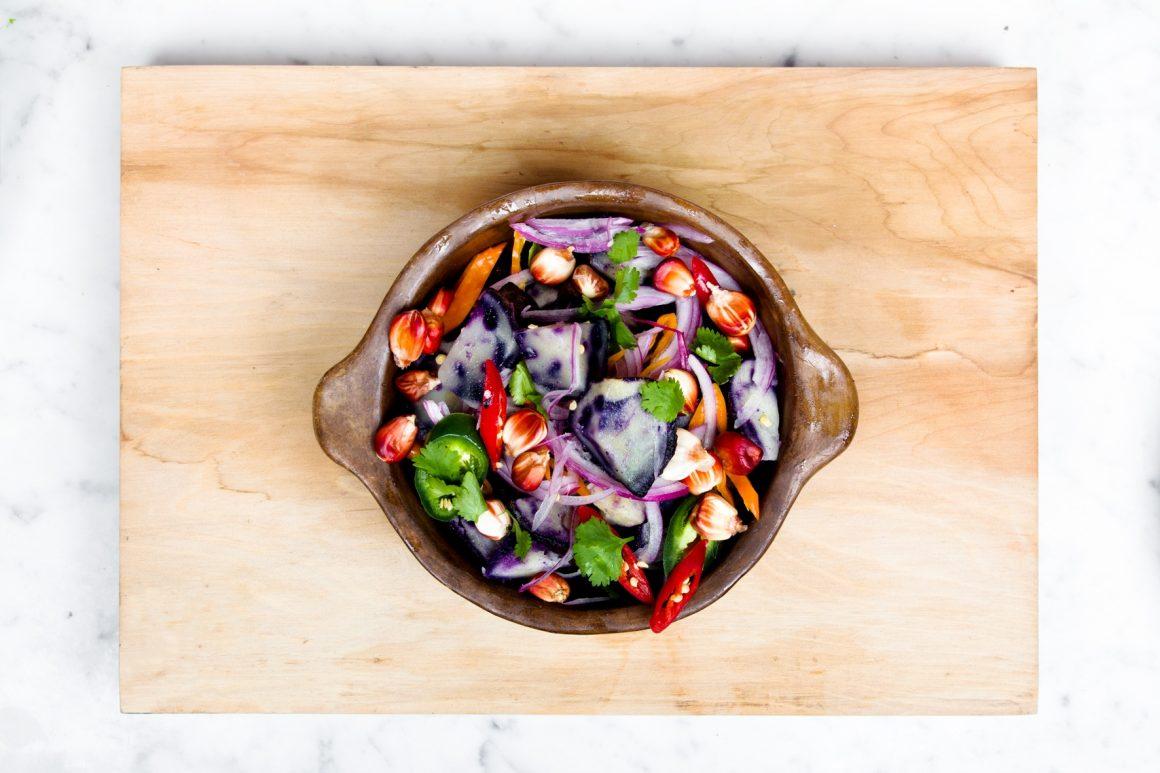Unsplash mindful food